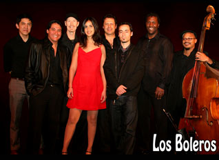 latin band,cuban music, latin wedding band