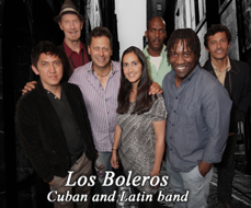 wedding music band, band for wedding,traditional cuban music, latin band, salsa band